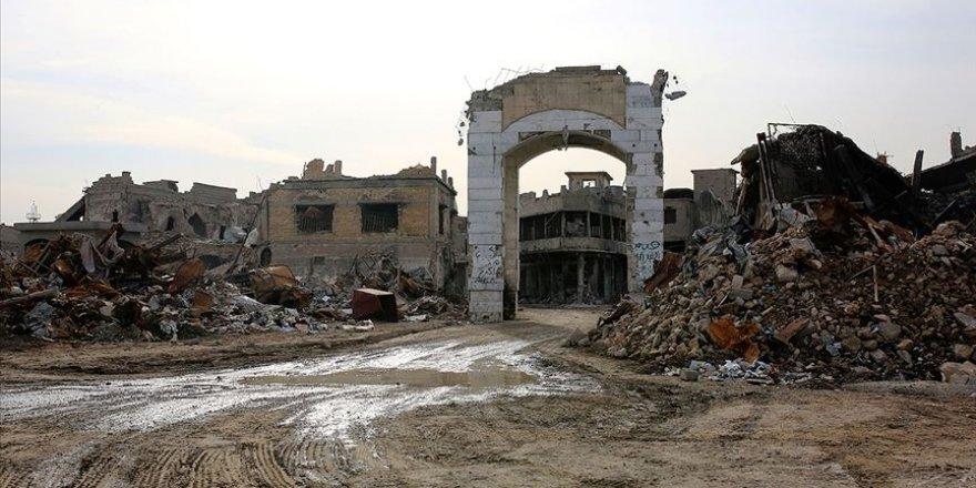 BM Irak'ta Ezidilerin toplu mezarlarında adli delil arıyor
