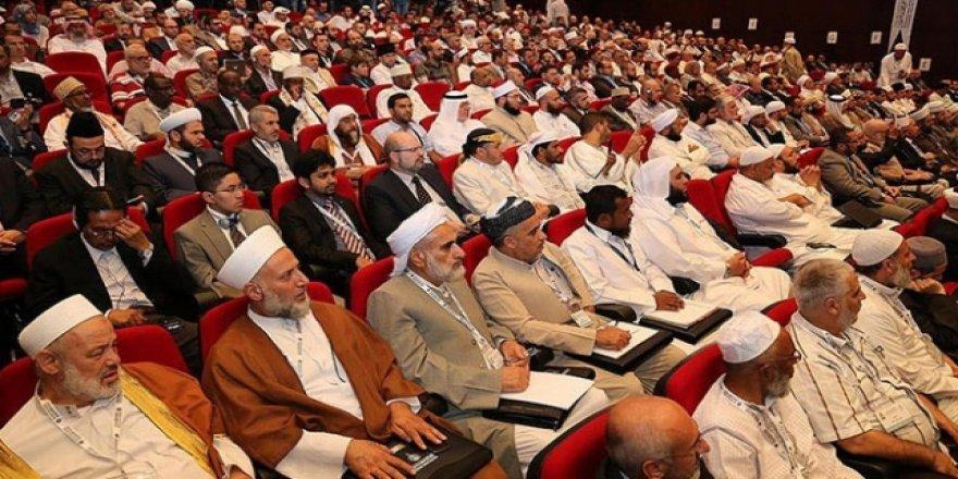 Müslüman Alimler Birliği: Dünya nefret söylemini yasaklamalı