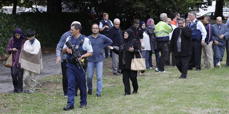 Arabistan'dan Yeni Zelanda saldırısı kurbanlarının yakınlarına 'hac hediyesi'