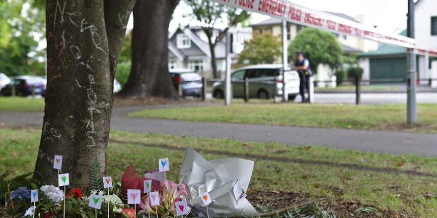 Yeni Zelanda'daki terör saldırılarına destek veren İngiliz gözaltına alındı
