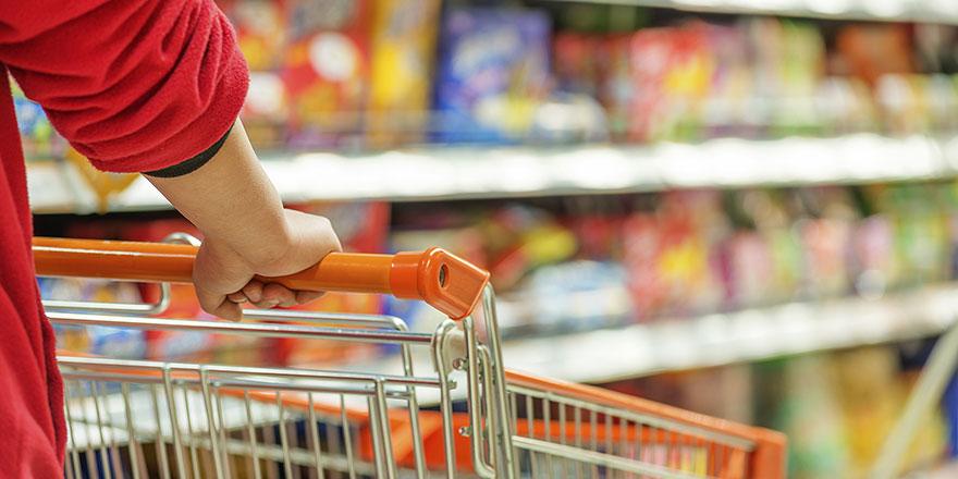 Marketler yöresel ürünlere raf ayırmaya başlayacak
