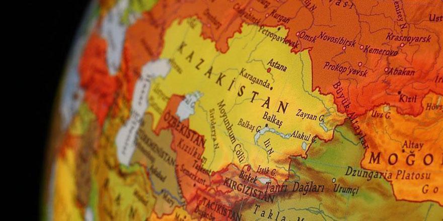 Kazakistan da Orta Asya'nın en büyük camisini yapacak