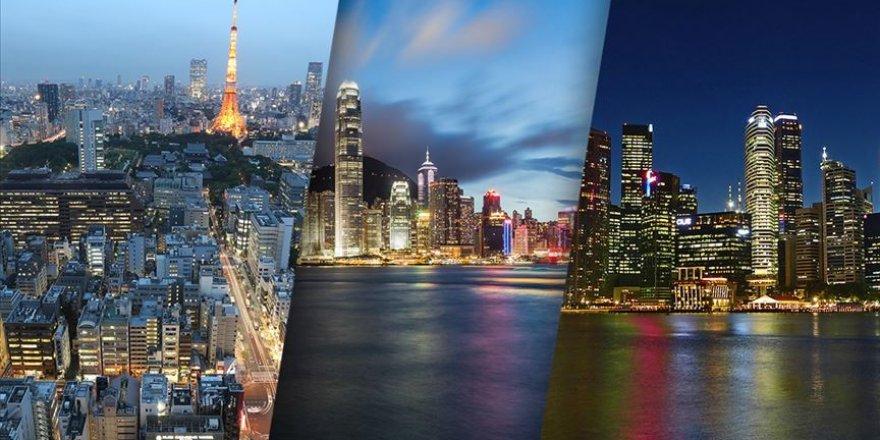 Dünyanın en pahalı şehirleri belli oldu
