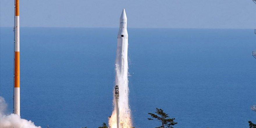 Güney Kore'de yanlışlıkla füze fırlatıldı