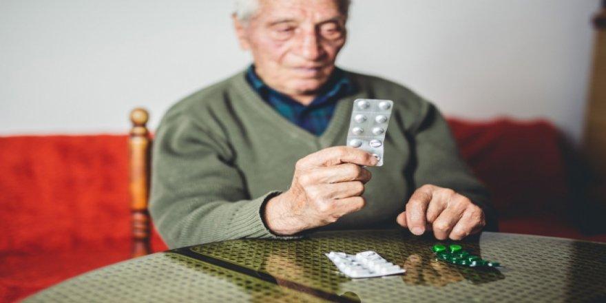 Alzheimer tehlikesi büyüyor