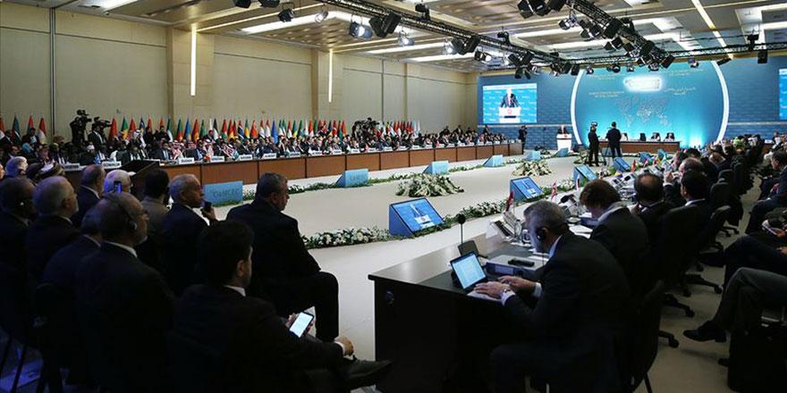 İslam İşbirliği Teşkilatı olağanüstü toplanıyor: Gündem Netanyahu