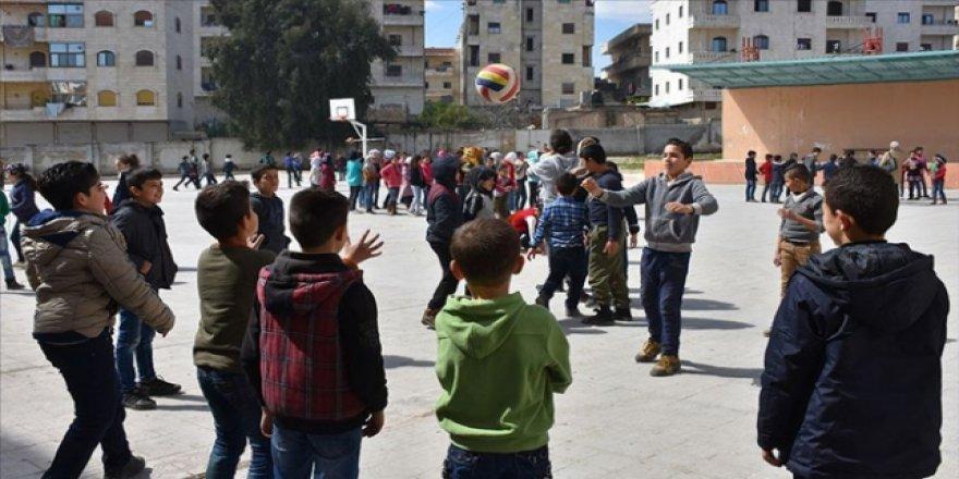Zeytin Dalı Harekatı yüz binlerce Suriyeli'nin dönüşünü sağladı