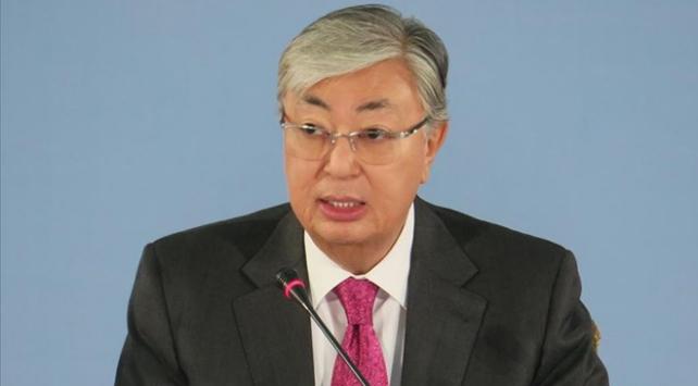 Kazakistan'da geçici cumhurbaşkanı belli oldu