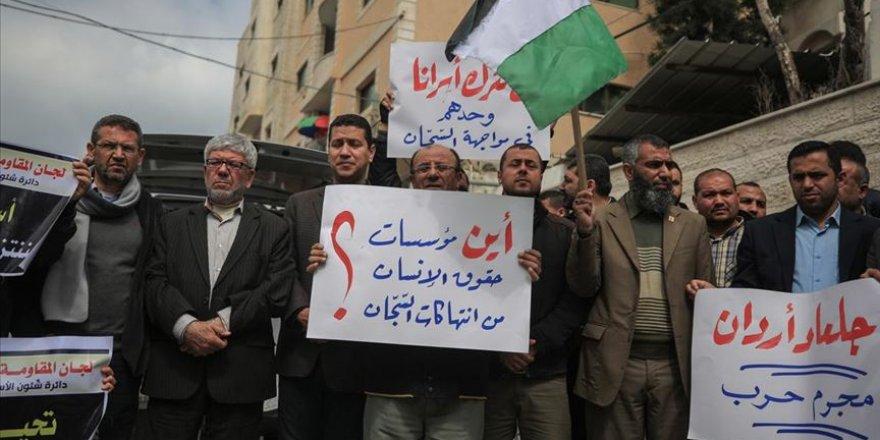 İsrail, Filistinlileri öldürmek için her yolu deniyor