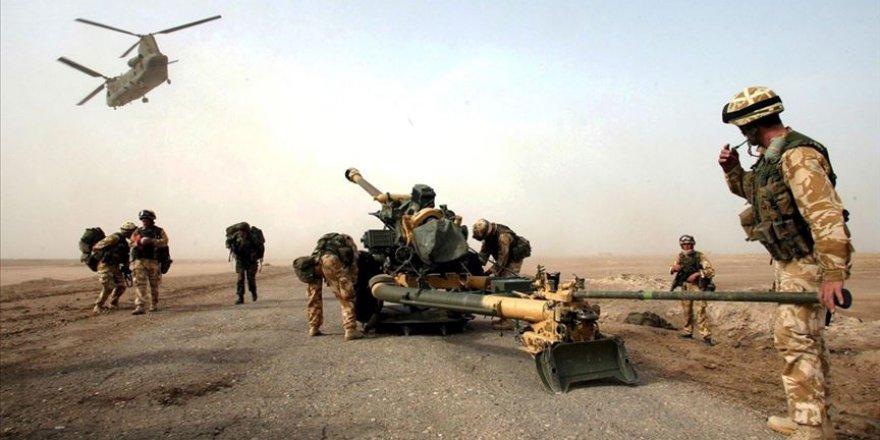 """ABD heyetinden """"Amerikan askerleri Irak'ta kalmalı"""" mesajı"""