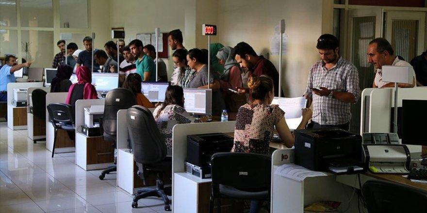 YDS sınavının olduğu gün açık olacak nüfus müdürlükleri belli oldu