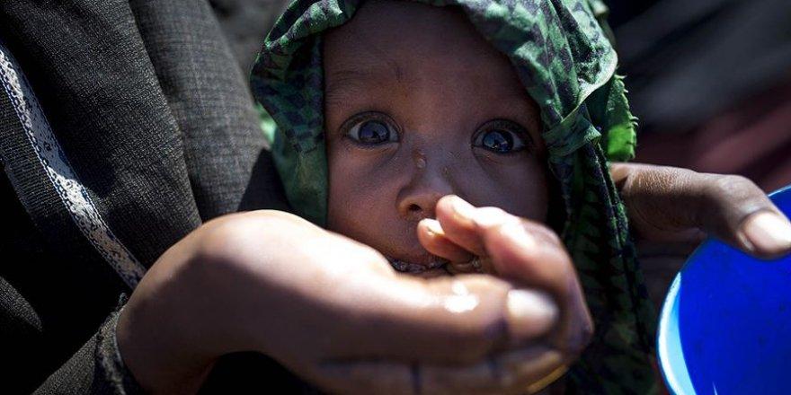 Dünyada 159 milyon kişi 'yer üstü' sularını içiyor