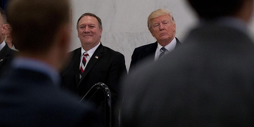 Kuzey Kore: Pompeo utanmaz bir adam, Amerikan diplomasisinin zehirli otu