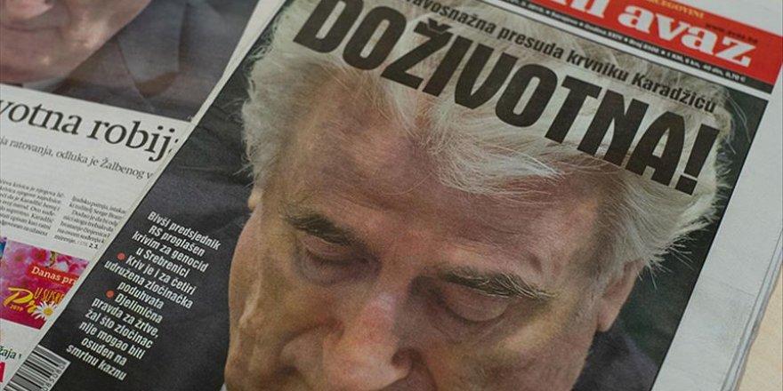 Savaş suçlusu Karadzic'in ideolojisi, ırkçı Sırplarda hâlâ canlı