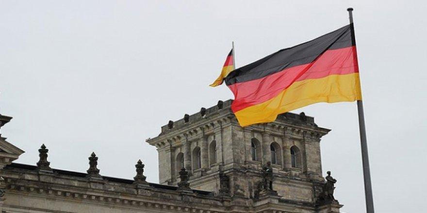 Almanya: İsrail'in Golan'ı ilhakı BM kararları doğrultusunda geçersiz