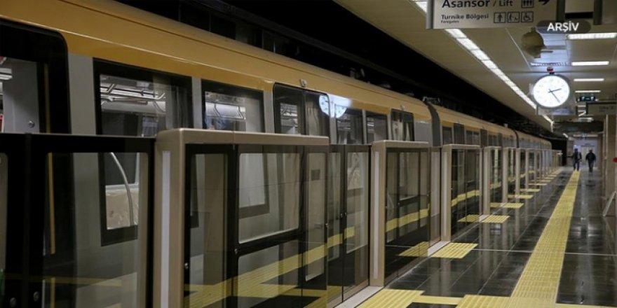 Avrupa-Asya arasında kesintisiz demir yolu ulaşımı başladı