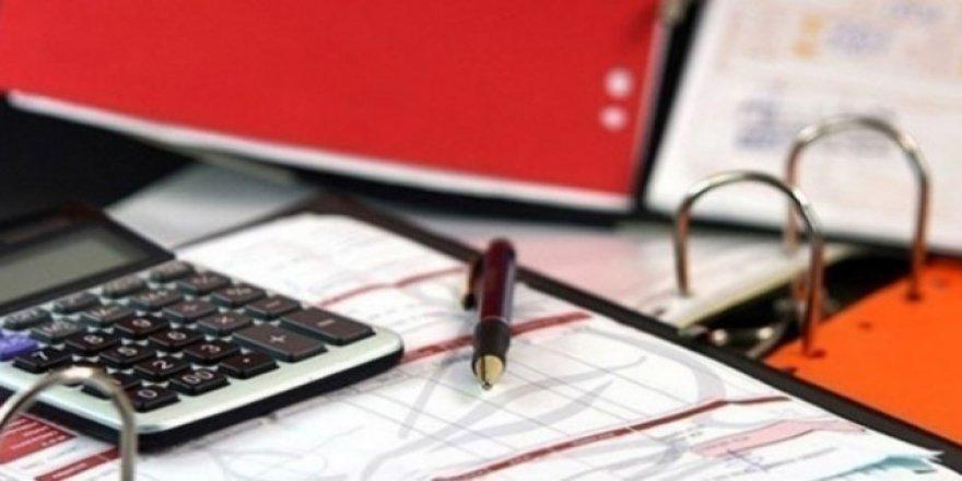 Vergi beyannamelerinin verilme süreleri uzatıldı