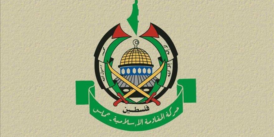 Hamas, İsrail'i kınayan BM tasarısından memnun