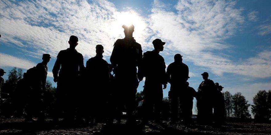 Rusya'nın Venezuela'ya asker ve tıbbi malzeme gönderdiği iddiası