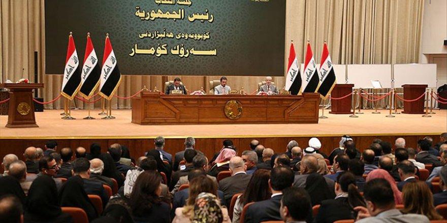 Musul'da gayriresmi silahlı grupların karargahları kapatılacak