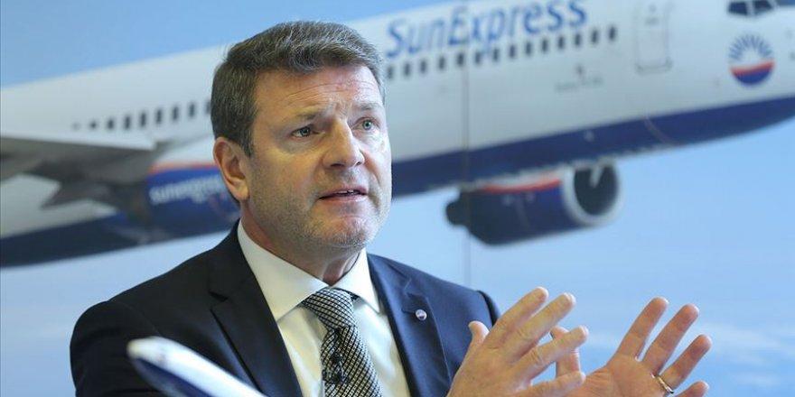 Bischof: İstanbul Havalimanı olağanüstü bir proje