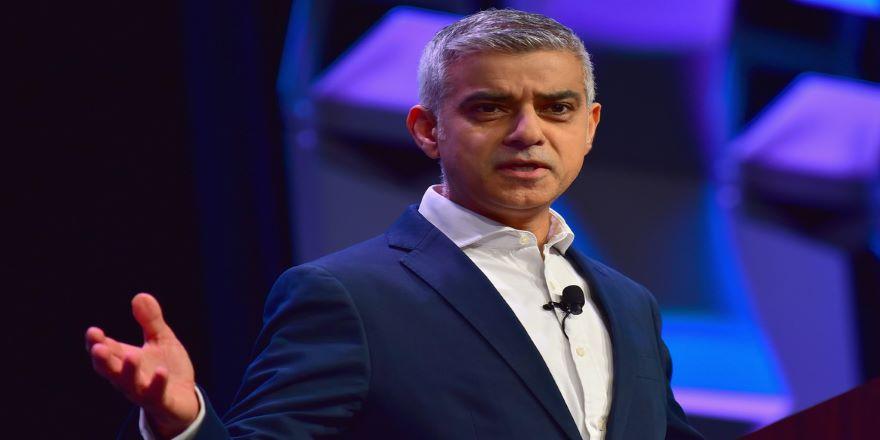 Londra Belediye Başkanı Khan: İslam karşıtlığının tanımı değişsin