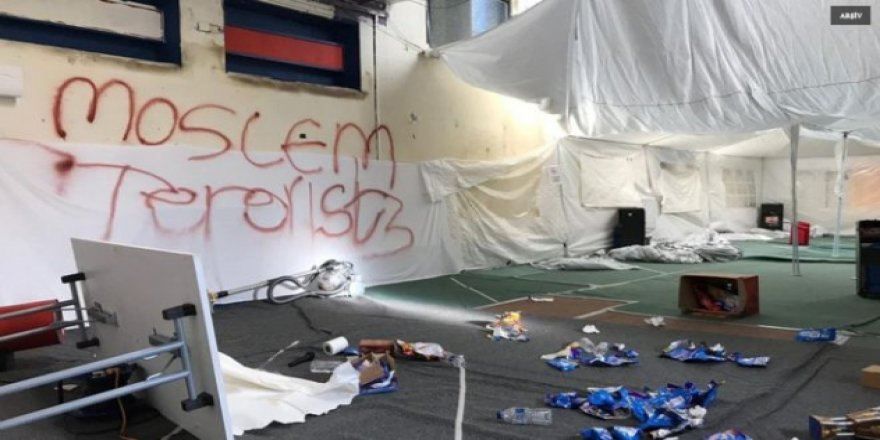 İngiltere'de hedef İslam okulları