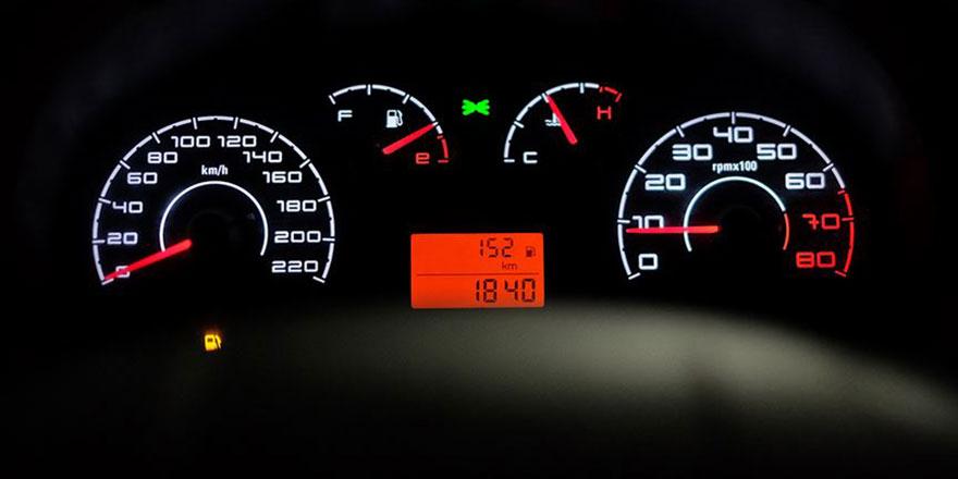 Otoyollardaki 120 hız limiti 140'a çıkıyor