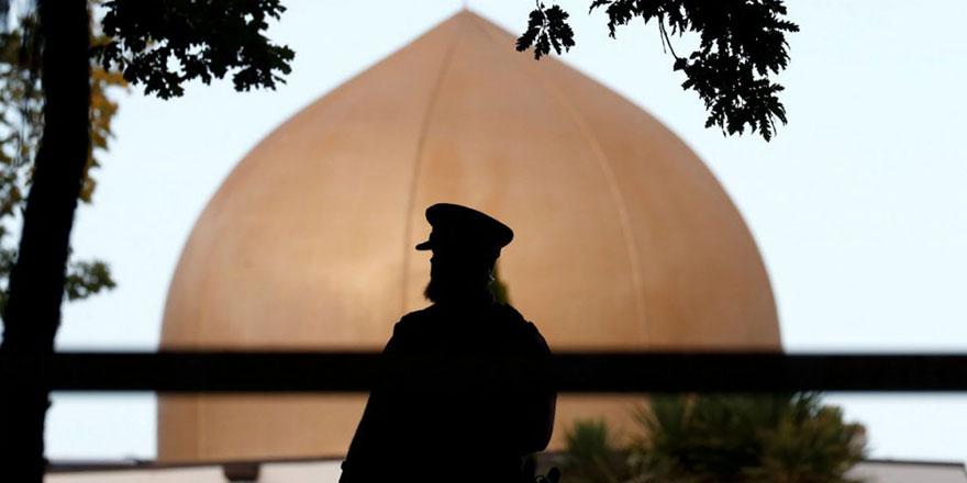 Avrupalı Müslümanlardan Yeni Zelanda'ya taziye ziyareti