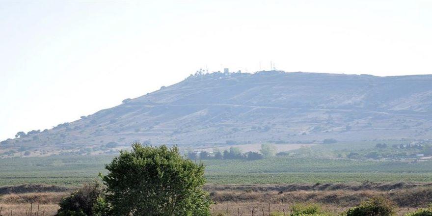 İsrail İşgali altındaki Golan Tepelerine 30 bin yeni konut