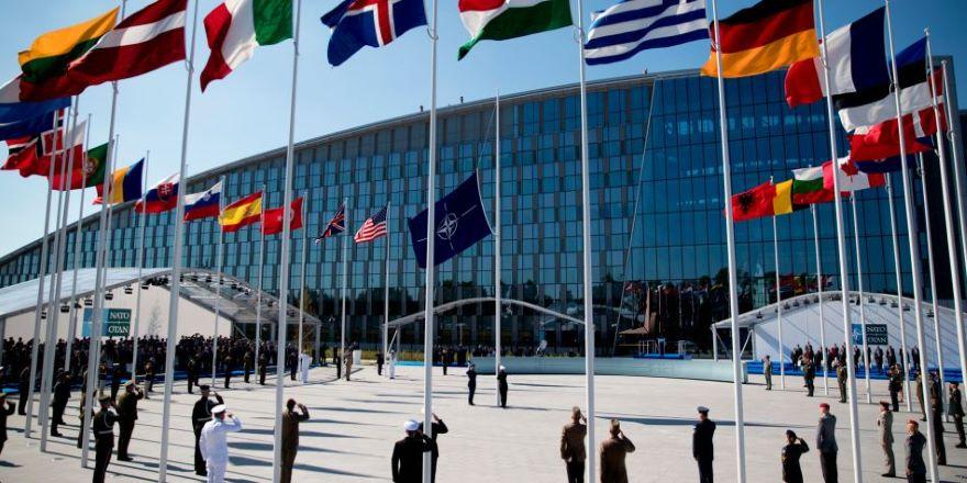 Türkiye, NATO'ya destek sağlayan ilk 5 müttefik arasında