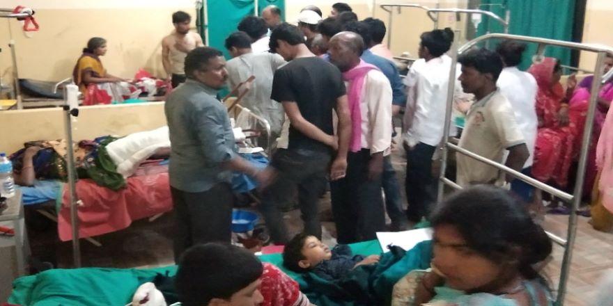 Nepal'i vuran fırtınada ölü sayısı artıyor
