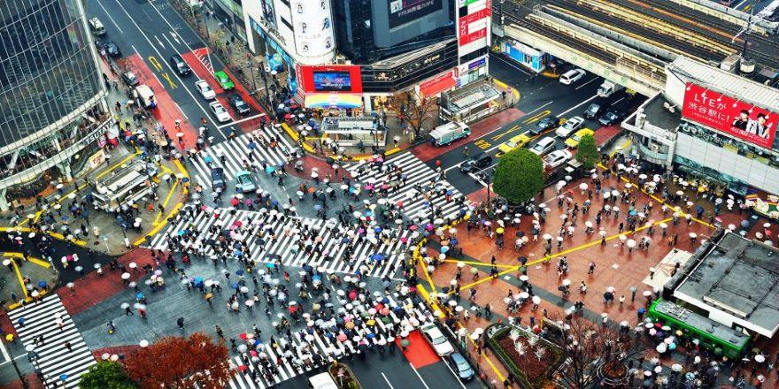 Gizemli hastalık Japonya'ya da sıçradı