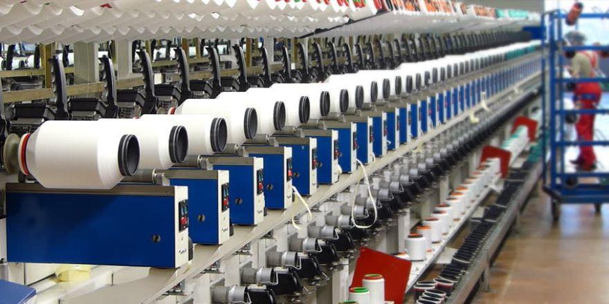Burslu tekstile öğrenci akını