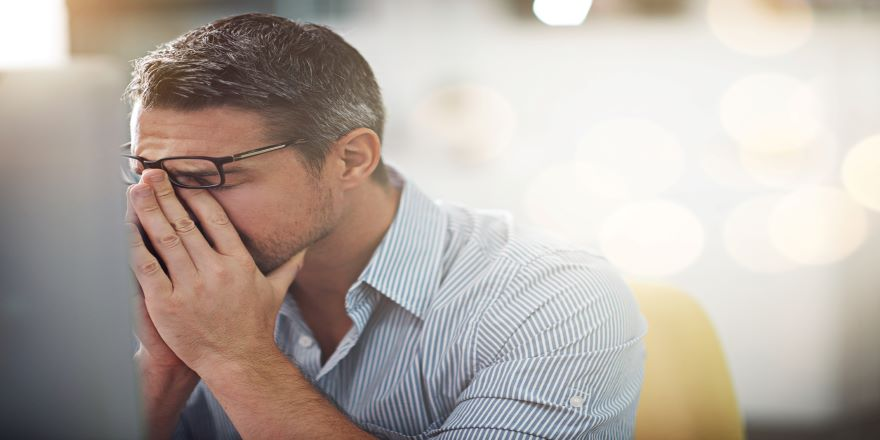 Migrenin nedeni yüzde 90 çocukluk alerjisi