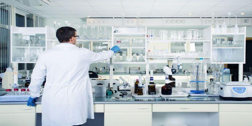 Sağlık çalışanları için laboratuvar algoritması