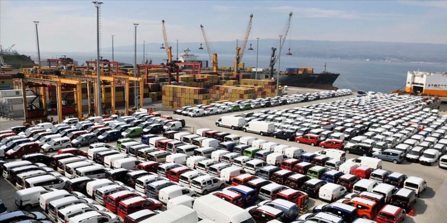 Ticaret Bakanı Pekcan: İhracatın ithalatı karşılama oranında yüzde 90'a ulaştık