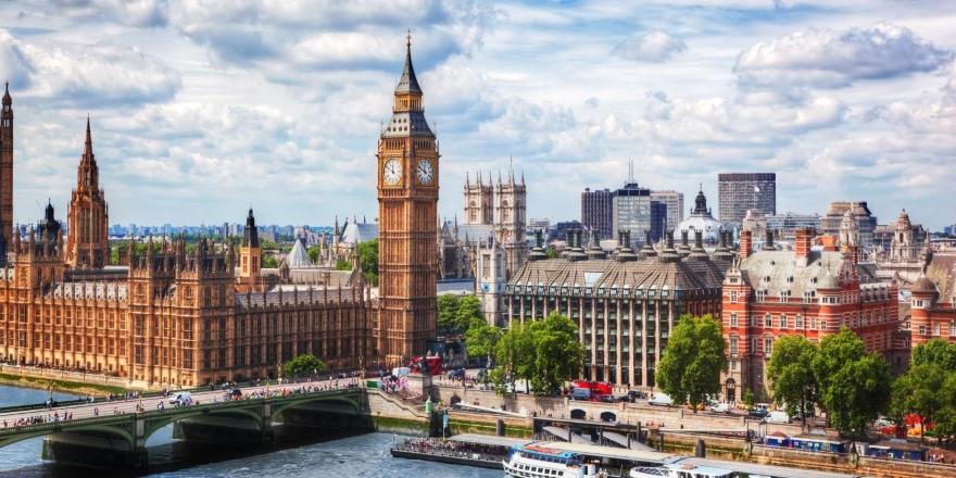 Londra'da kirasını ödeyemediği için  binlerce kişi evsiz kalabilir