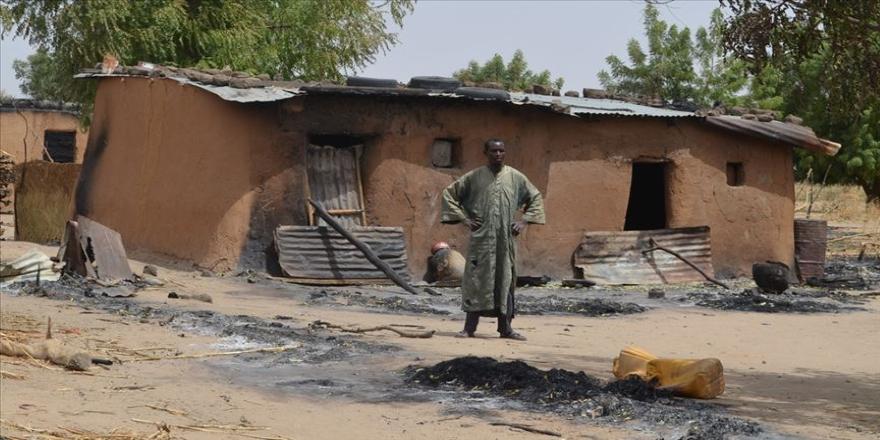 UNICEF'den Nijerya'da açlık krizi uyarısı