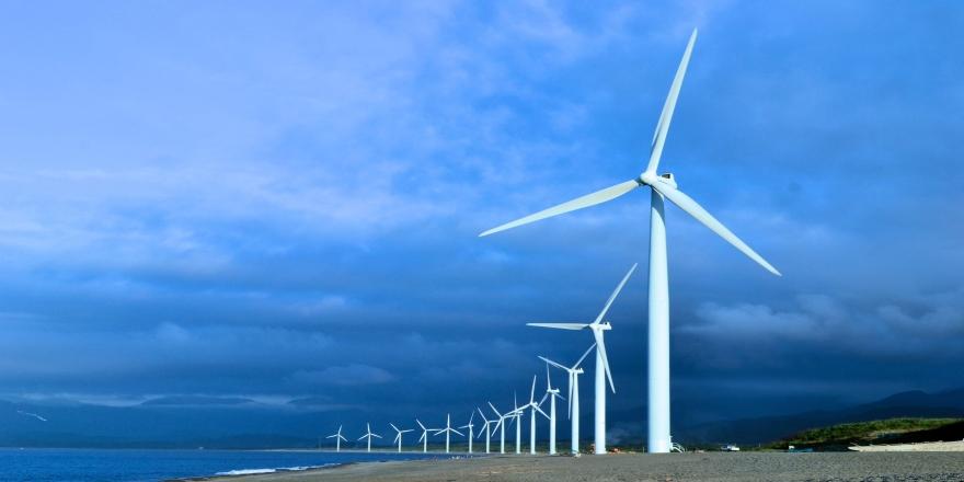 """Çin'in Türkiye'deki yenilenebilir enerji yatırımlarına """"Kuşak ve Yol"""" katkısı"""