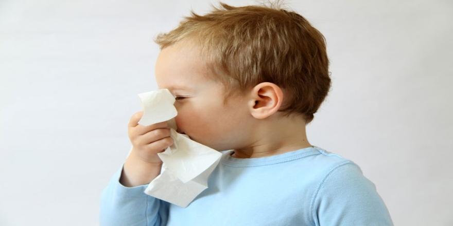 'Kış hastalıklarından en çok çocuklar etkileniyor'