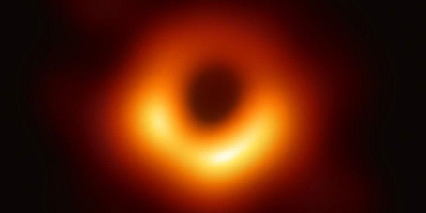 Kara delik güneşin iki katı büyüklüğünde yıldızı yuttu