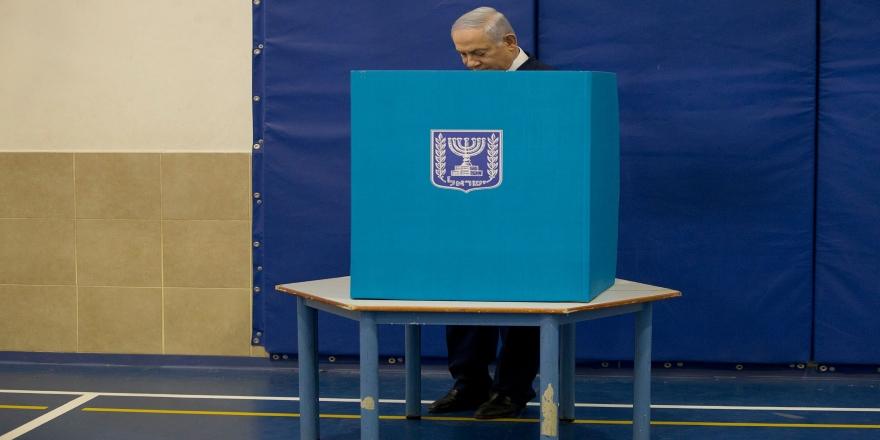 İsrail'de yeniden erken seçim gündemde
