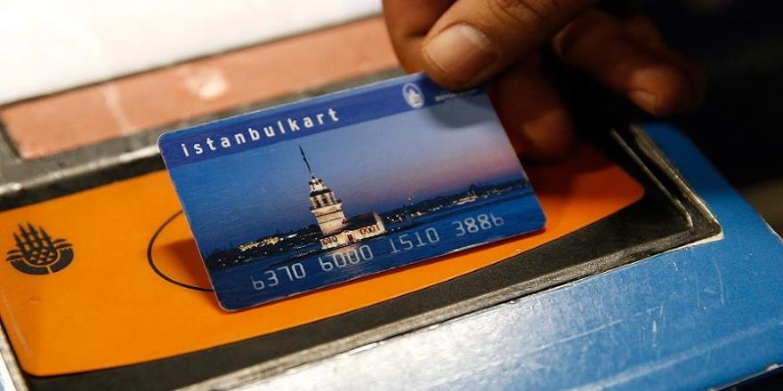 İstanbulkart'ın alışverişlerde de kullanılması için ilk adım atıldı