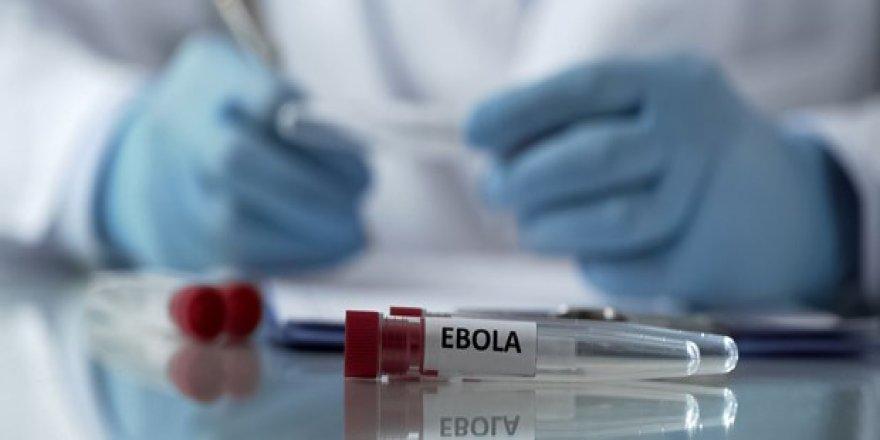 DSÖ dünyanın ilk ebola aşısını onayladı