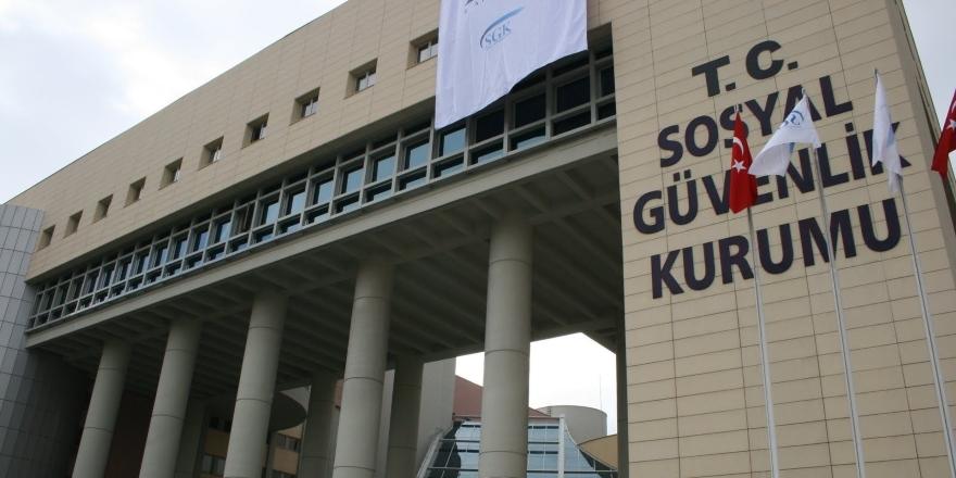 SGK bünyesine 400 personel alınacak