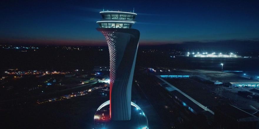 İstanbul Havalimanı'ndan 7 kat fazla kazanılacak