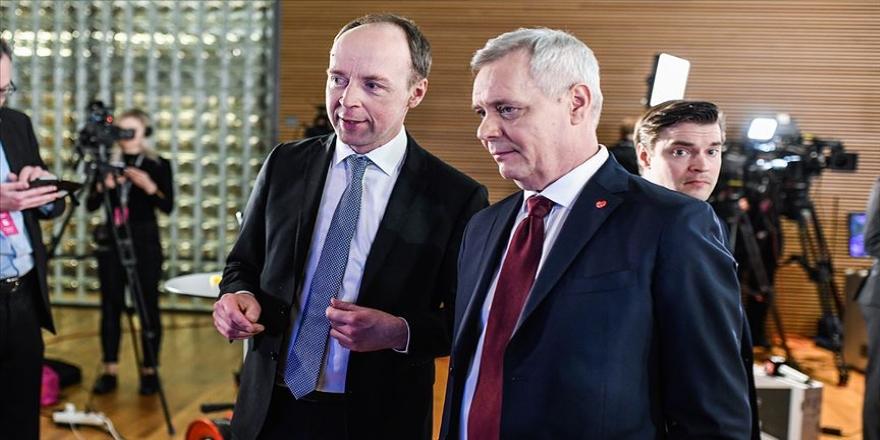 Finlandiya'da sandıktan 'koalisyon' çıktı