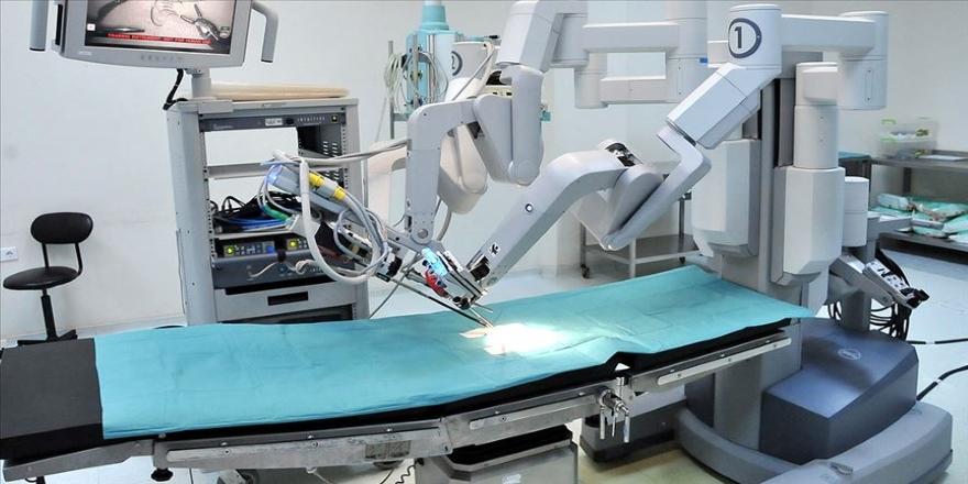 'Standart kalp cerrahisi operasyonları tarihe karışacak'