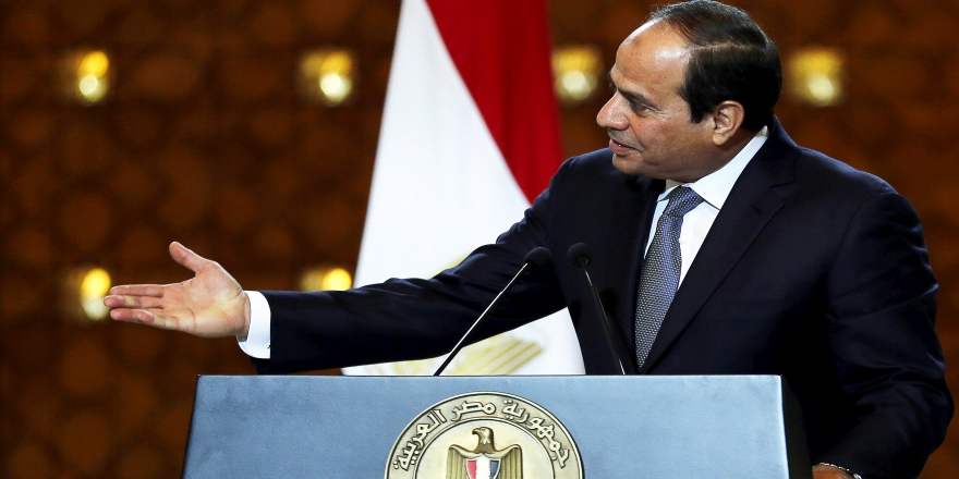 Sisi'ye suikast girişimi davasında 32 sanığa müebbet